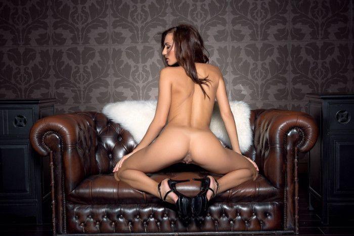 裸女图片 5