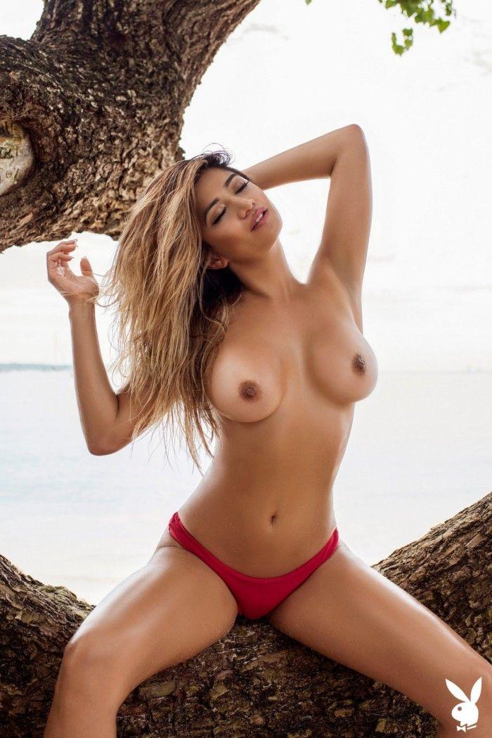 赤裸裸的 Hotties-7