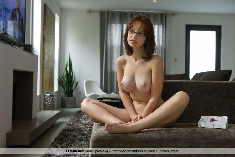 裸女-21