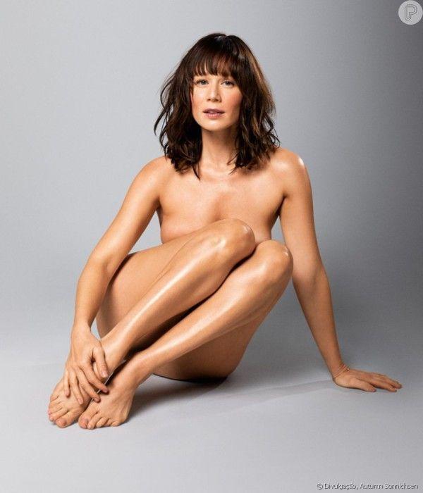 著名裸体47