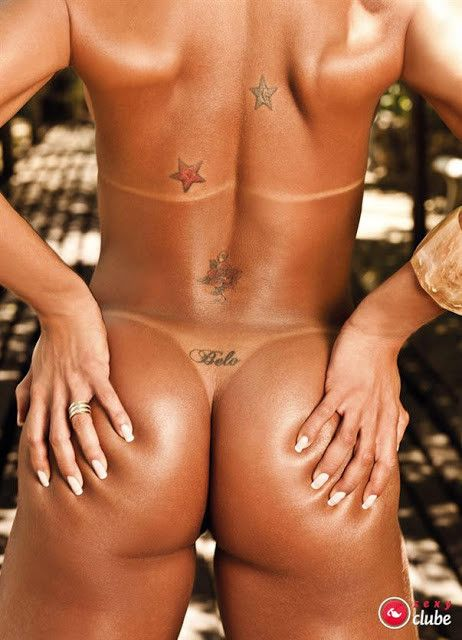 Gracyanne-Barbosa-Naked-in-Magazine-Sexy-13
