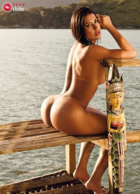 Gracyanne-Barbosa-Naked-in-Magazine-Sexy-6