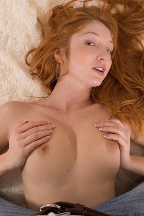 redhead-naked-9