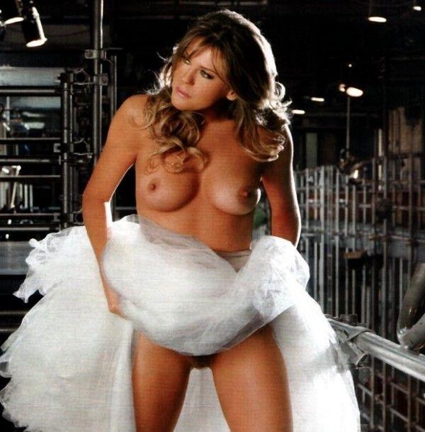 Barbara-Peace-Naked-Naked-in-Magazine-Playboy-14
