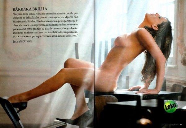 Barbara-Peace-Naked-Naked-in-Magazine-Playboy-7