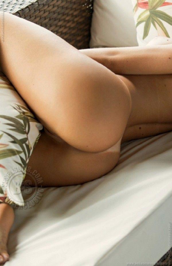 Carol-Narizinho-Naked-12