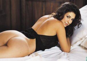 Fernanda Paes Leme Nua Pelada na Revista Playboy