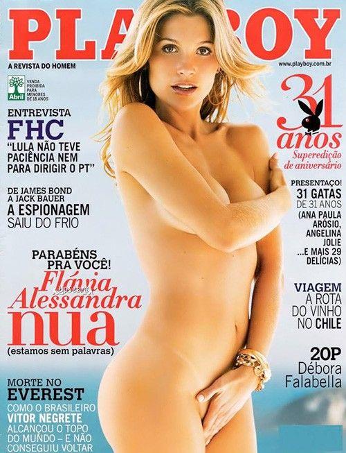 Flavia-Alessandra-Nua-Pelada-Revista-Playboy-1