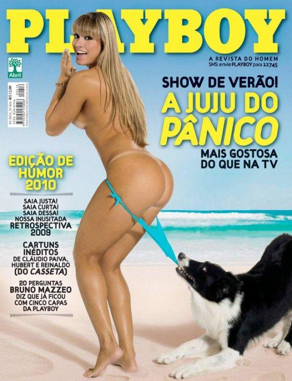 Juju-Saimeni-Nua-Pelada-Revista-Playboy-1