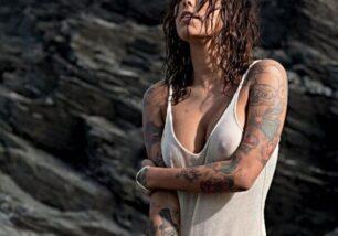 Gabriela Rippi amadoras novinhas famosinha da internet nua na playboy