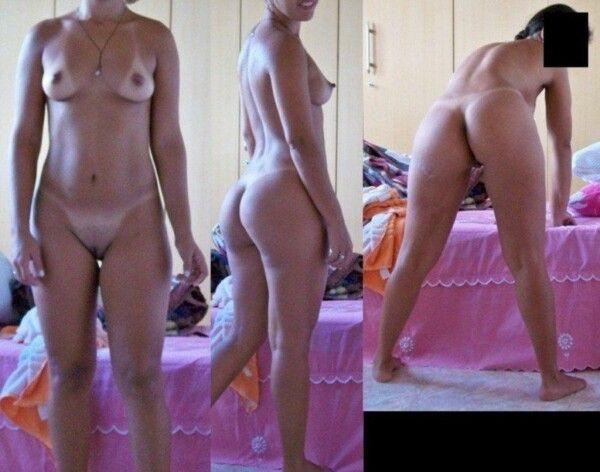 巴西裸体热显示所有在耸人听闻的图片 20