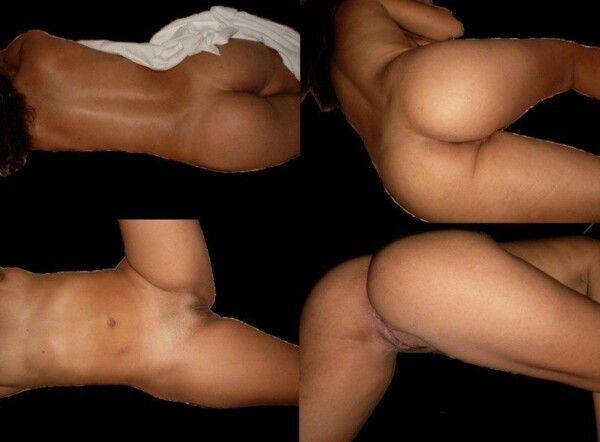 巴西裸体热显示所有在耸人听闻的图片 23