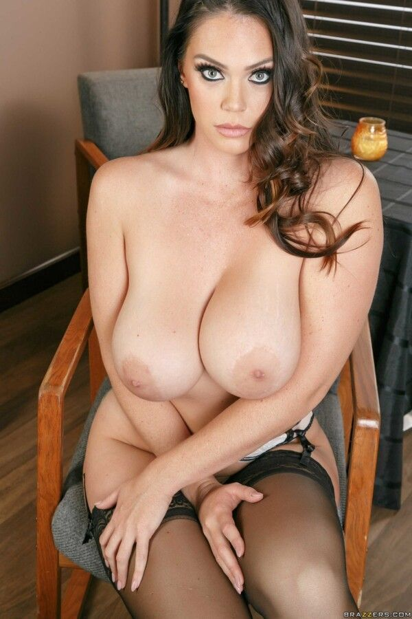 busty-brunette-show-her-pink-and-delicious-for-bics-porno-12