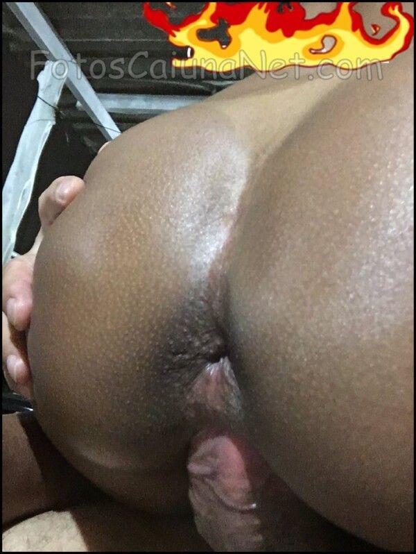 Mulata novinha brasileira fazendo sexo amador gostoso com seu macho