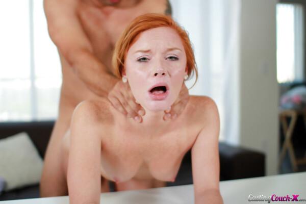 Amateurredhead sexscenes-0