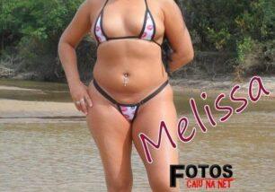 Melissa em fotos Porno legal