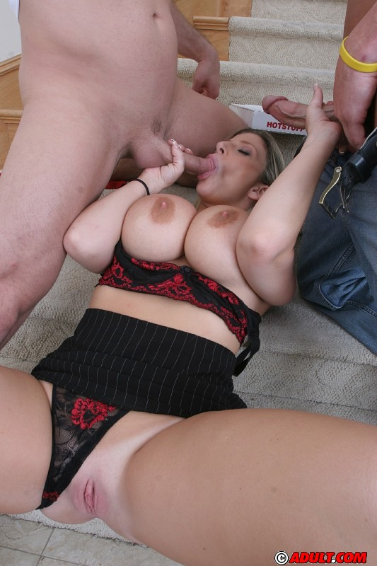 blonde-slut-and-hot-give-for-two-4